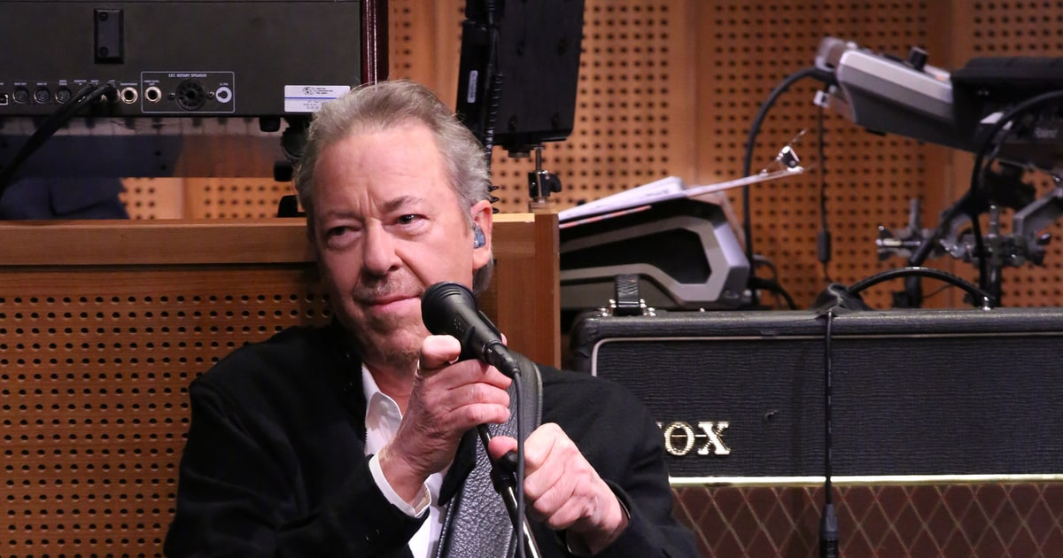 boz scaggs u0026 39  southern inspiration  inside his eclectic  u0026 39 a fool to care u0026 39