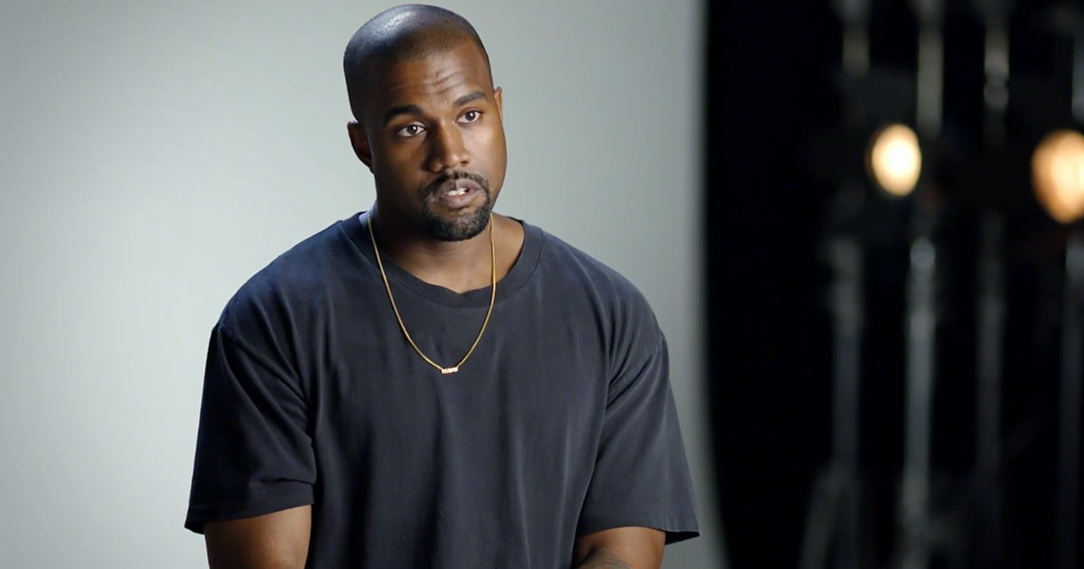 Kanye West: 'I Don't Care About Having a Legacy' - Rolling ...