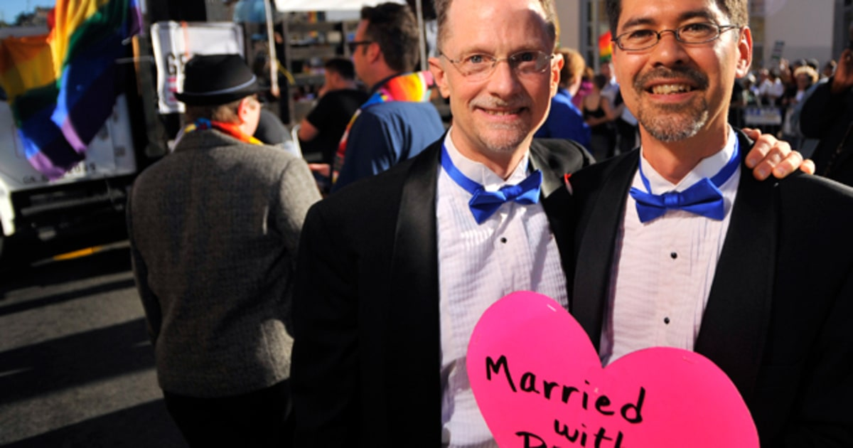 Articles Supporting Gay Marriage 56