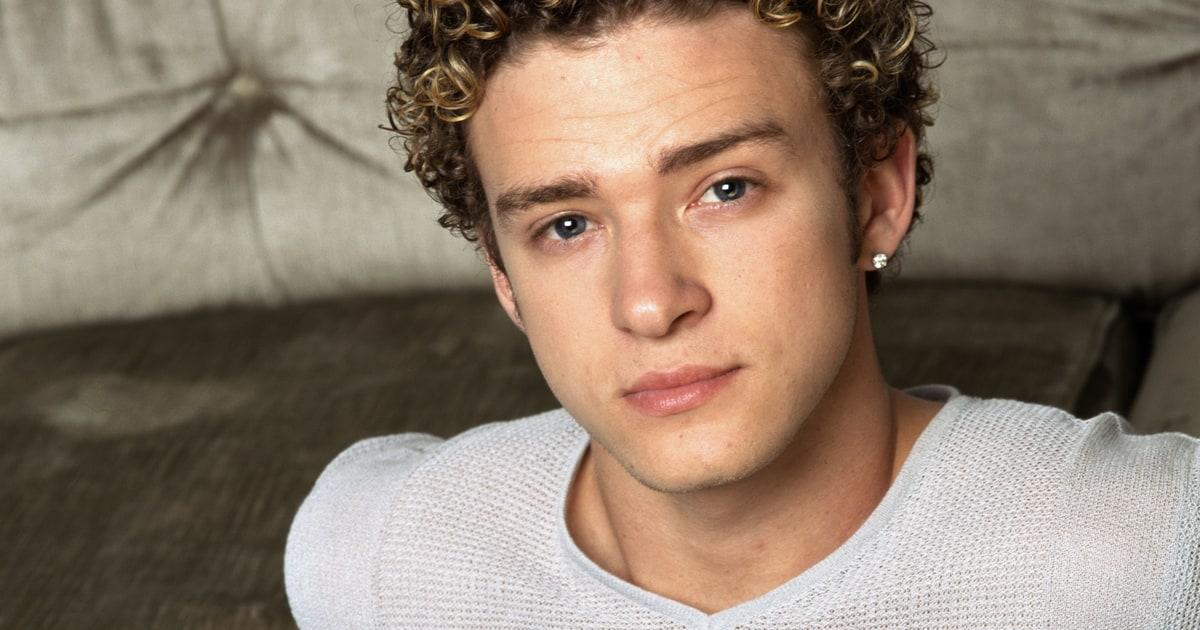 Justin Timberlake: The Bachelor - Rolling Stone