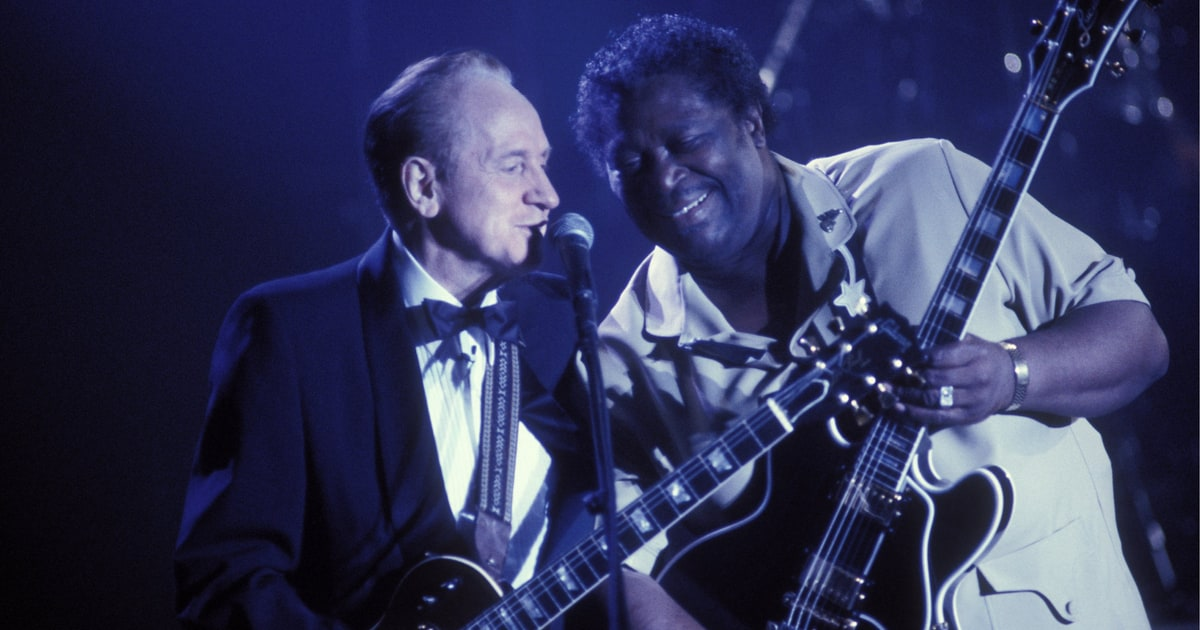 the life and music of b b king Early life riley b king was born on september 16, 1925, on a cotton plantation called berclair karen williams) is pending other children have filed lawsuits targeting king's music estate, which remains in dispute king was diagnosed with type 2 diabetes in 1990.