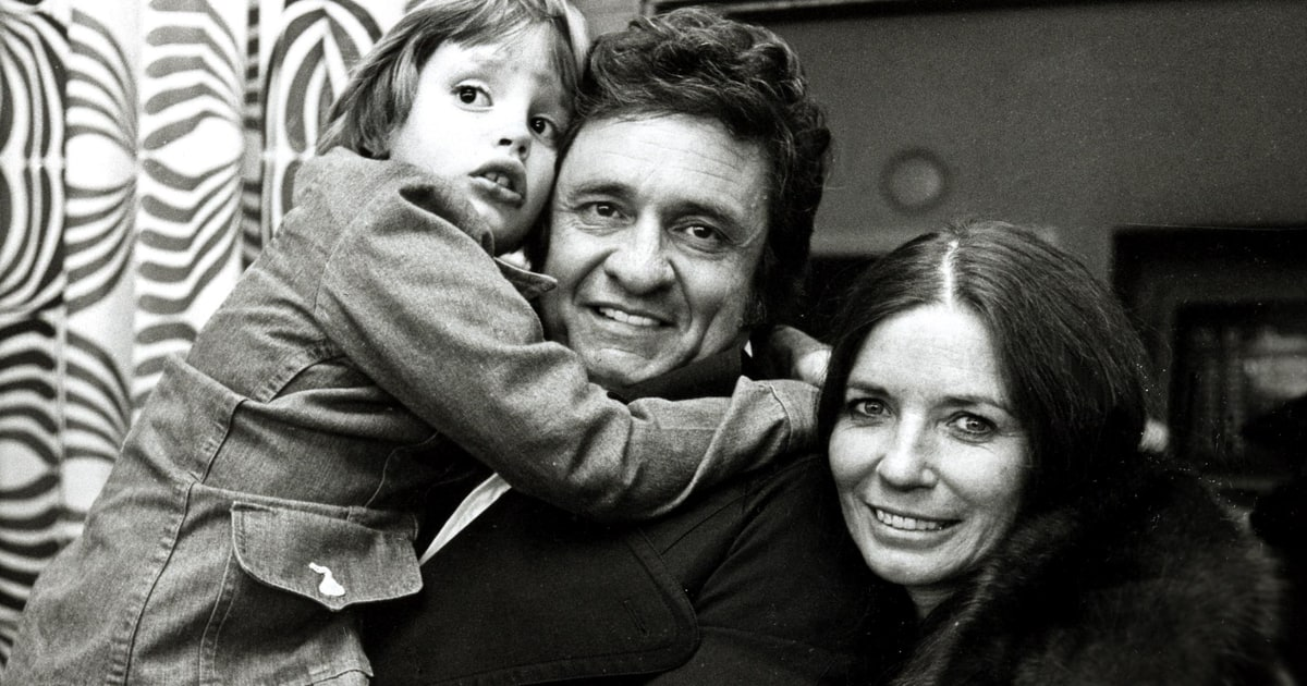Johnny Cashs son John arrested at Canadian airport