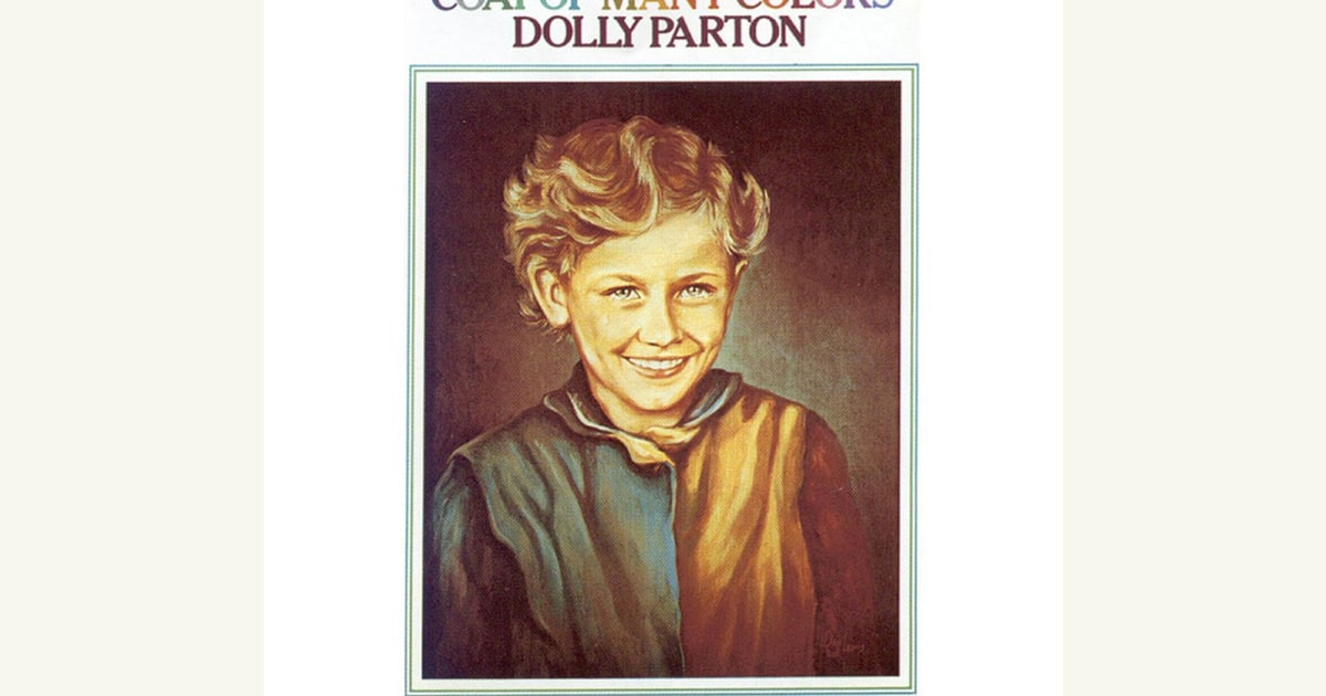 Dolly Parton Coat Of Many Colors 1971 50 Country Albums Every Rock Fan Should Own