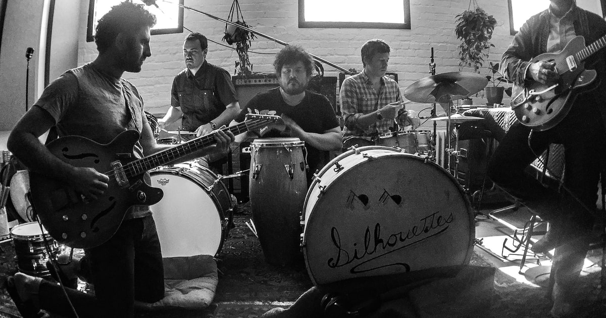 Dan Auerbach and his side project The Arcs have released a new single ...