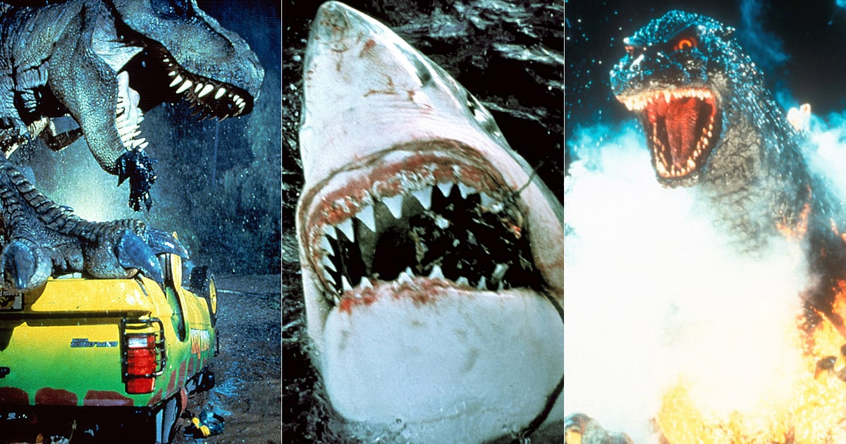 From Jurassic Park To Jaws 10 Best And Worst Movie