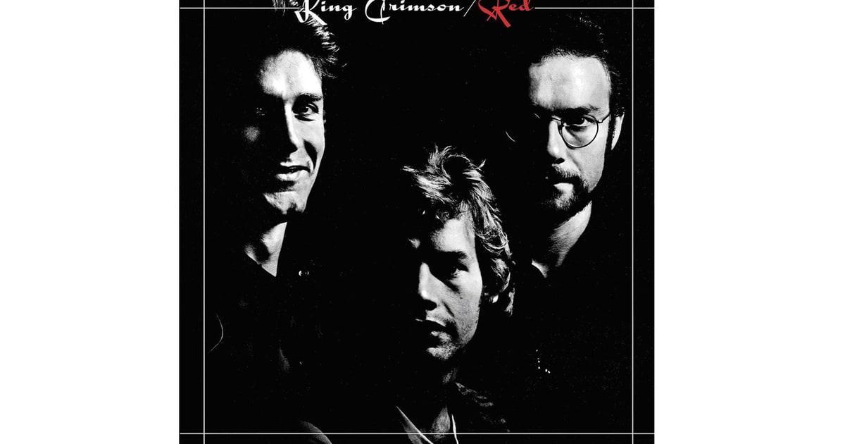 King Crimson - Live In Hyde Park, July 5, 1969