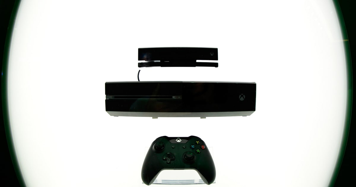 Xbox In The Future : Xbox one review rolling stone