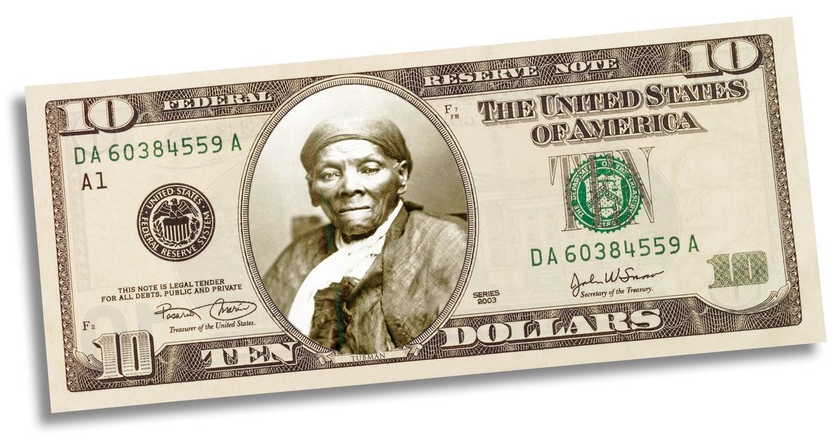 10 Women Who Belong on the New $10 Bill - Rolling Stone
