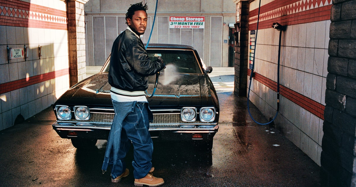 Black Ish Dre S Song With His Car