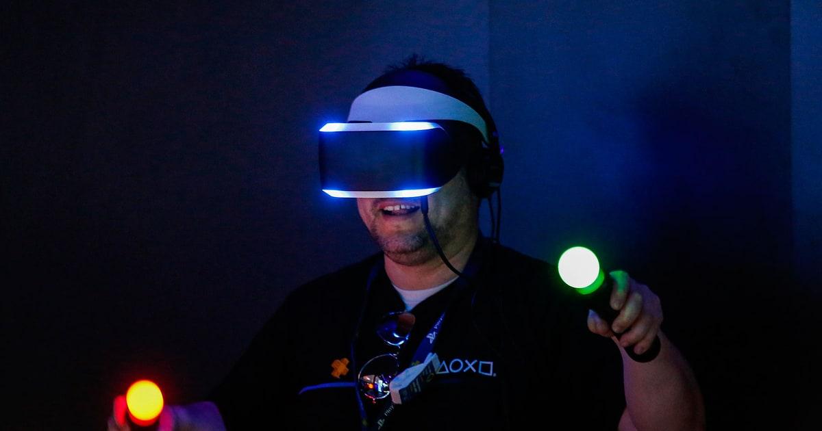Project Morpheus Vs Oculus Rift