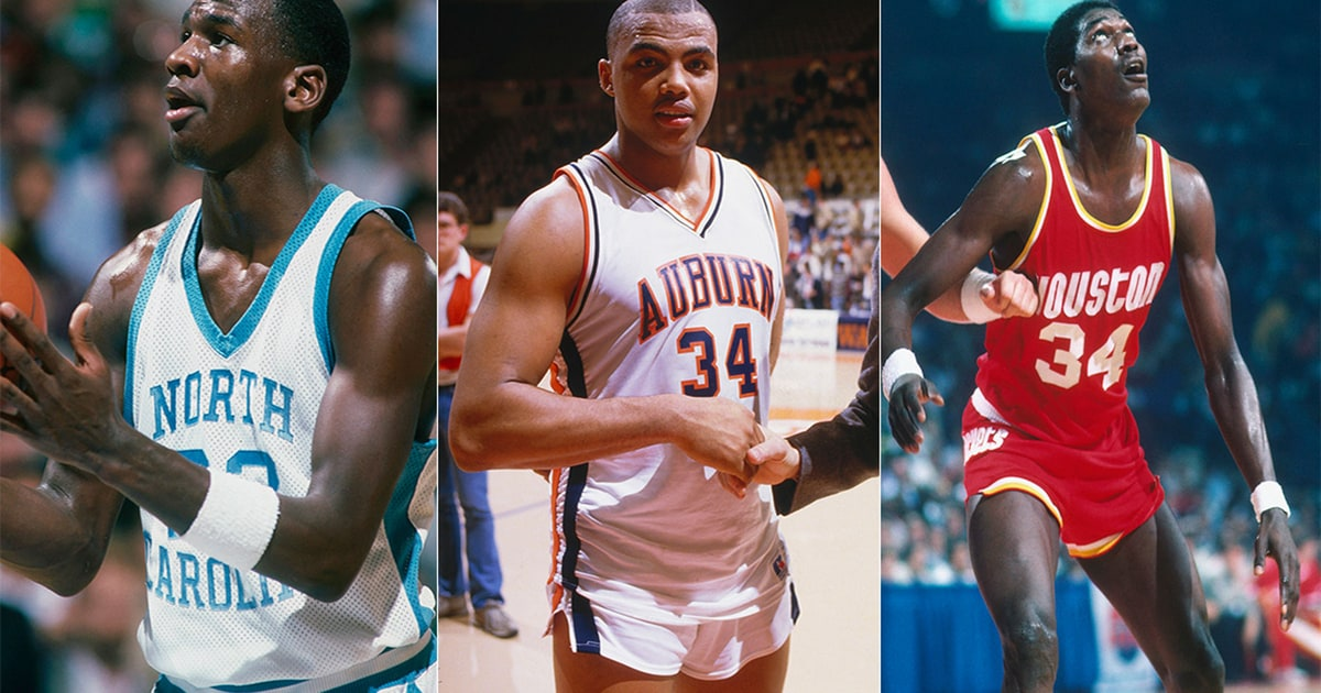 The 30th Anniversary of the 1984 NBA Draft: Why It's Still the Best Ever - Rolling Stone