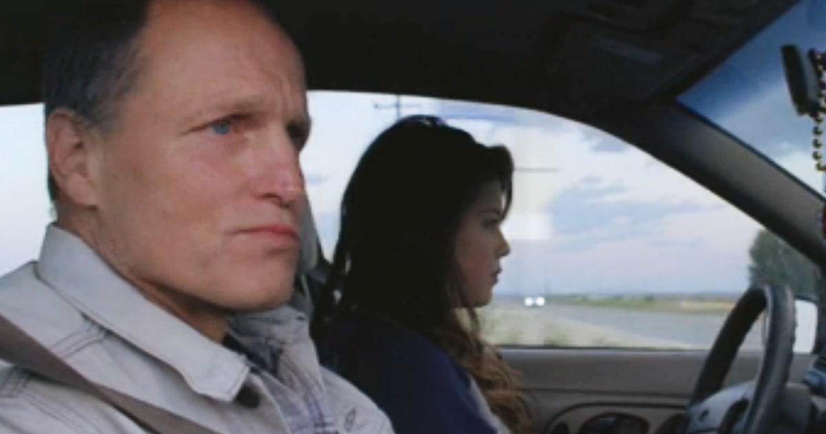 Zoe Giordano Harrelson Watch Woody Har...