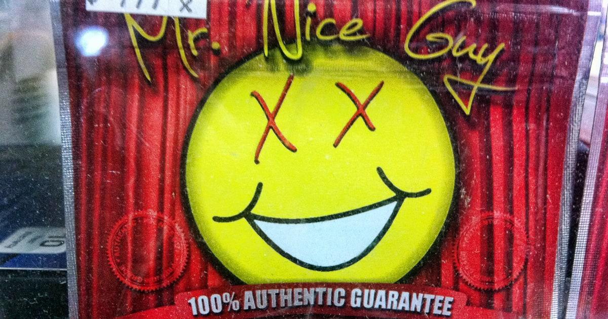 Mr Nice Rib Spice For Sale