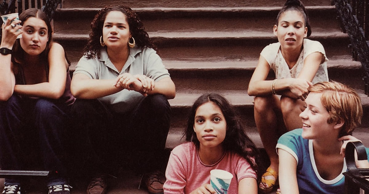 'Kids': The Oral History of the Nineties' Most Controversial Film - Rolling  Stone. '