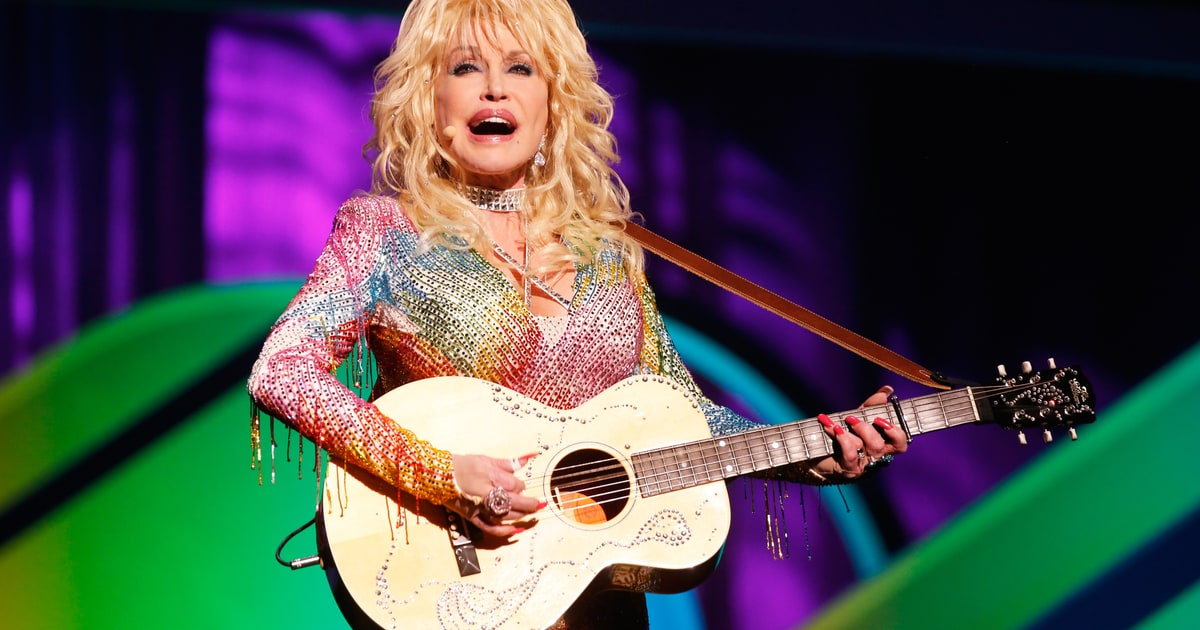 Quot What Will Baby Be Quot 20 Insanely Great Dolly Parton Songs