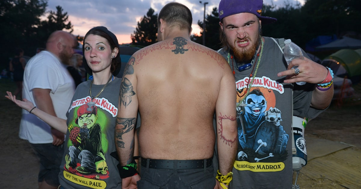 gathering of the juggalos - photo #18