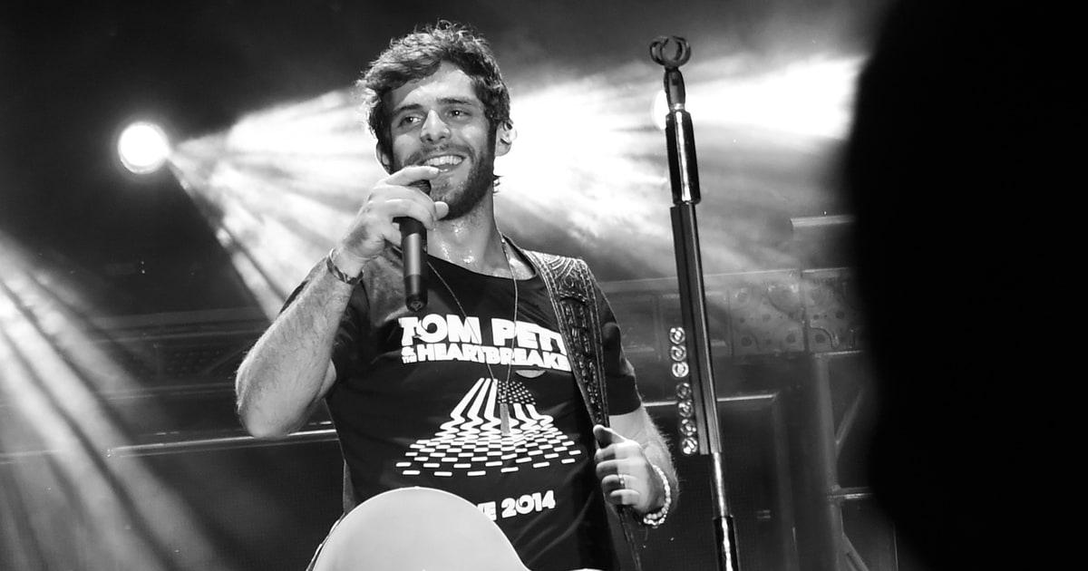 Thomas Rhett Tour Songs