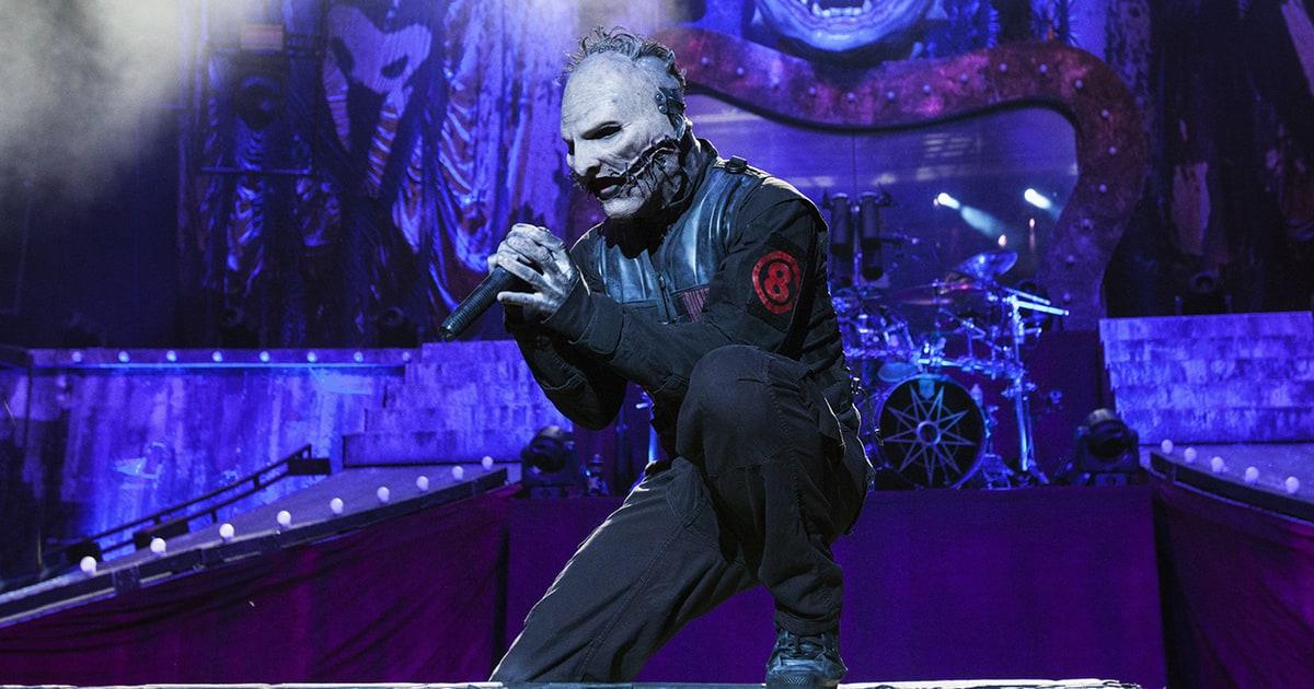 Slipknot Stage Masterful Spectacle Despite Missing Band