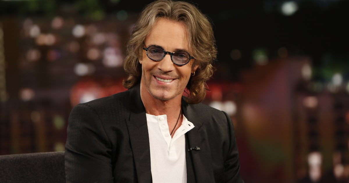 Soap Opera Politics >> Rick Springfield on Journey From Teen Heartthrob to 'True Detective' - Rolling Stone