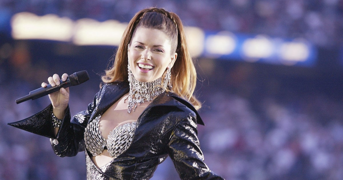 Shania Twain At 50 See The Retiring Superstar S Career In
