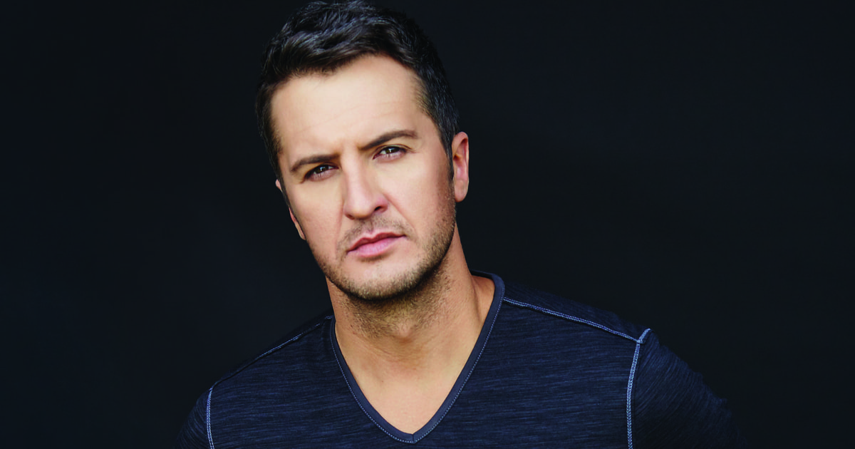 Luke Bryan: The Rolling Stone Country Interview - Rolling ...