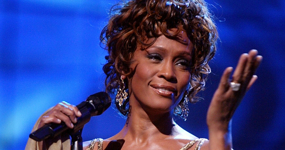 Whitney Houston Hologram Maker Promises  Absolute Authenticity. Whitney Houston   Rolling Stone