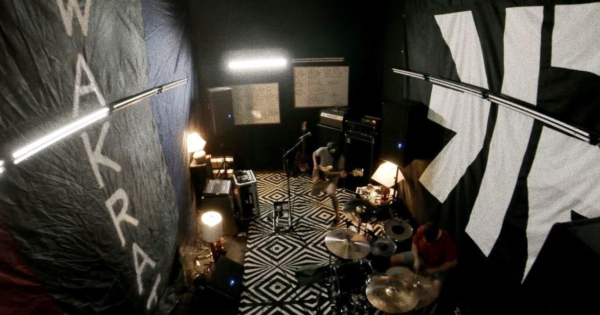 Rage Against the Machine Bassist Talks Fierce New Power ...