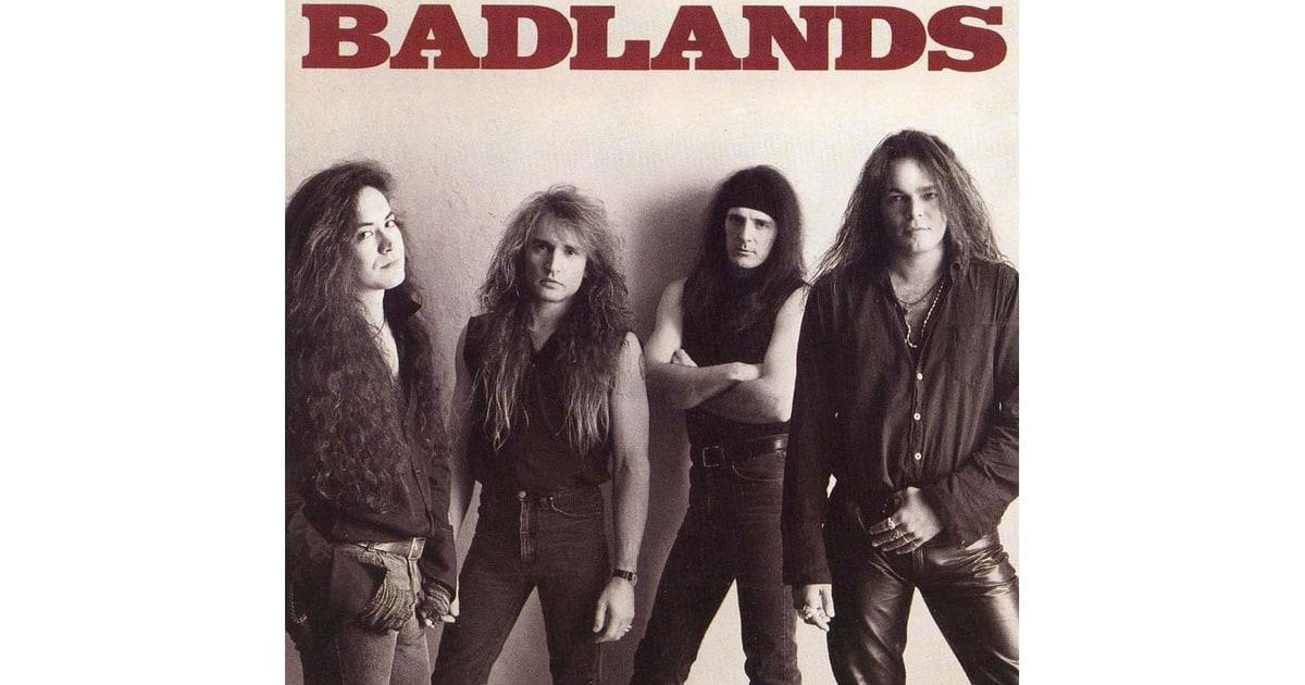 Badlands, 'Badlands' (...