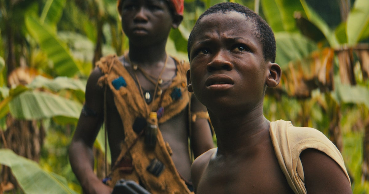 a comprehensive review of beasts of no nation a movie by cary fukunaga Because though beasts of no nation is a long-in-the-works passion project  cary fukunaga beasts of no nation movie review 154  beasts ' protagonist is.