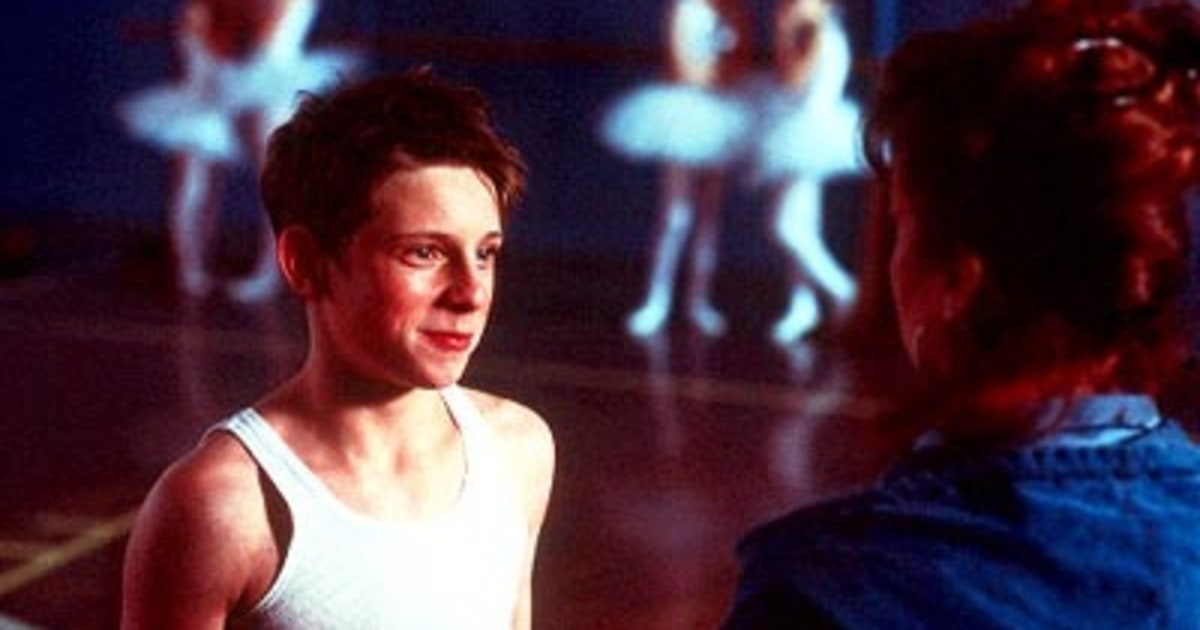 film analysis of billy elliot Dreams are what drive people they create the world we are in sometimes it can take years before people realize what their dreams are in the film billy elliot.