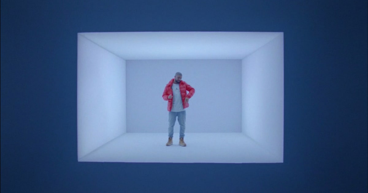 Drakes Hotline Bling Video Behind The Scenes With Director X - Drakes hotline bling dance moves go with just about any song