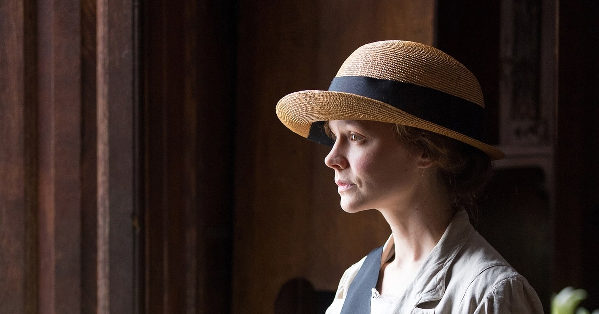 suffragette movie review rolling stone