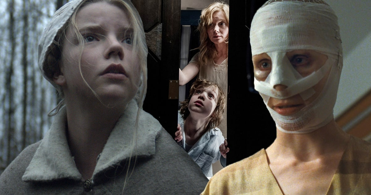 13 Horror Filmmakers You Need to Know   Rolling Stone