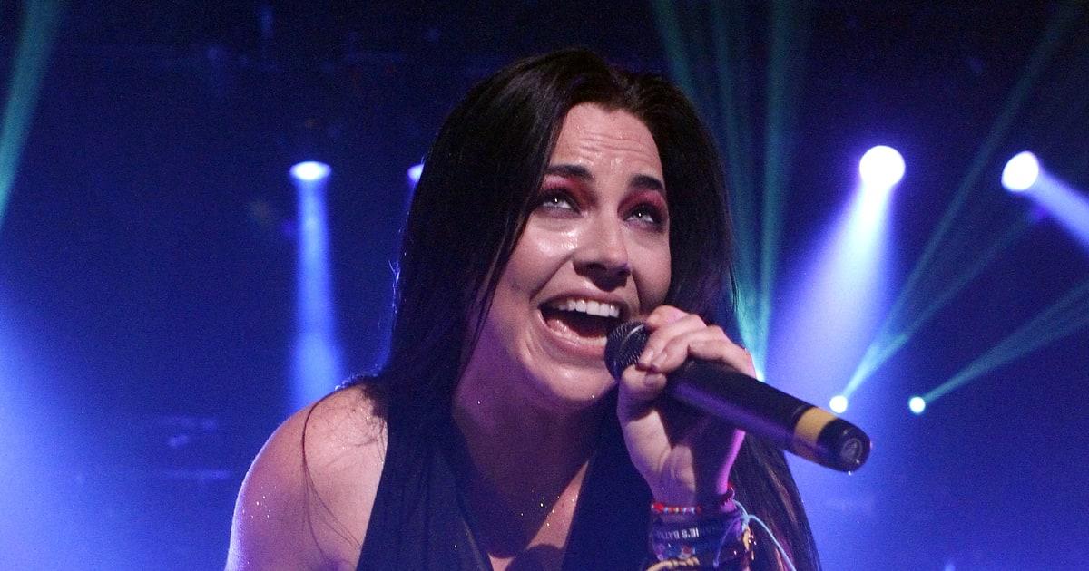 Evanescence Tour History