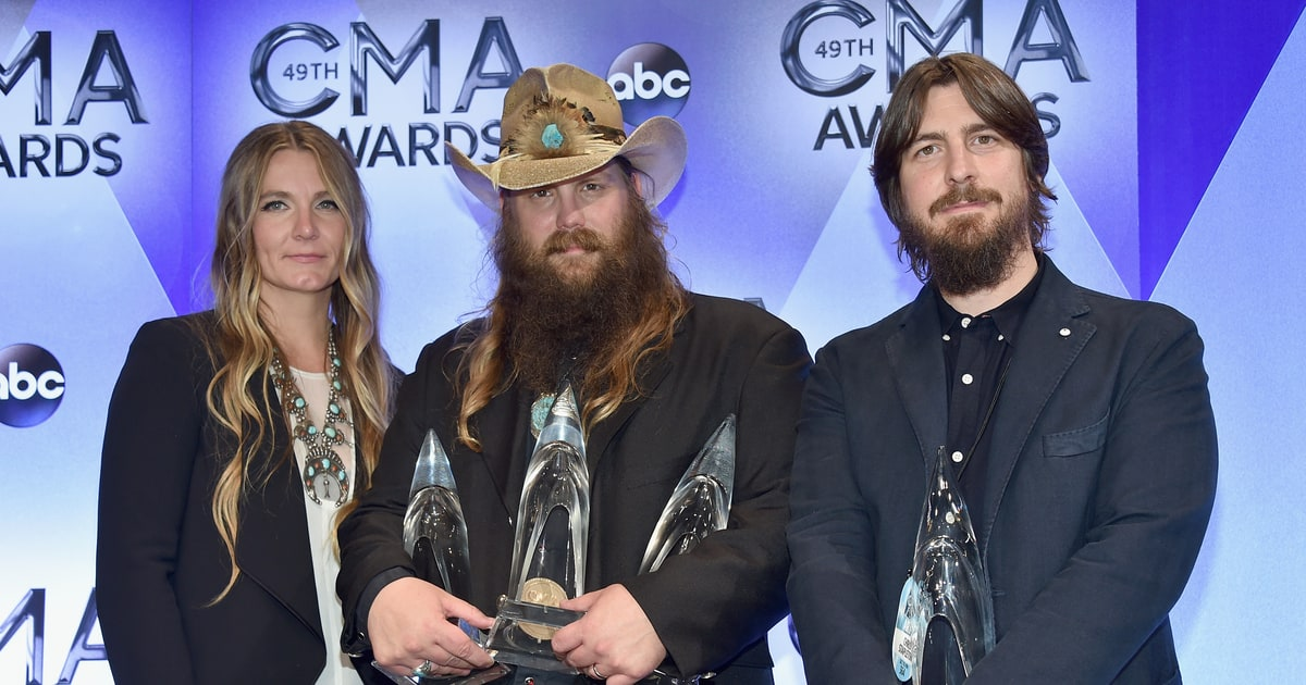 Cma Awards 2015 The Complete Winners List Rolling Stone