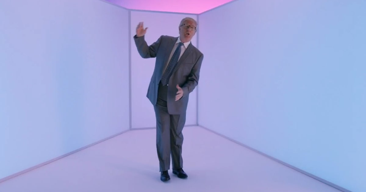 Watch Donald Trump Dance To Drakes Hotline Bling In SNL Spoof - Drakes hotline bling dance moves go with just about any song