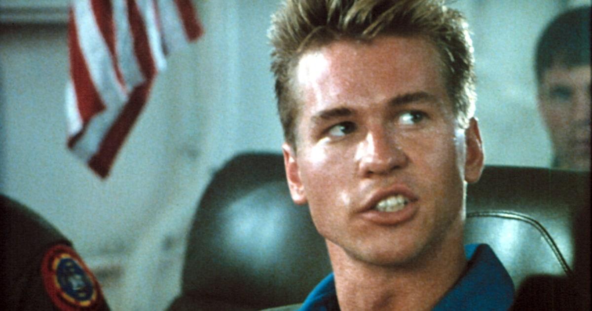 Val Kilmer Backtracks On Top Gun 2 Claim Rolling Stone