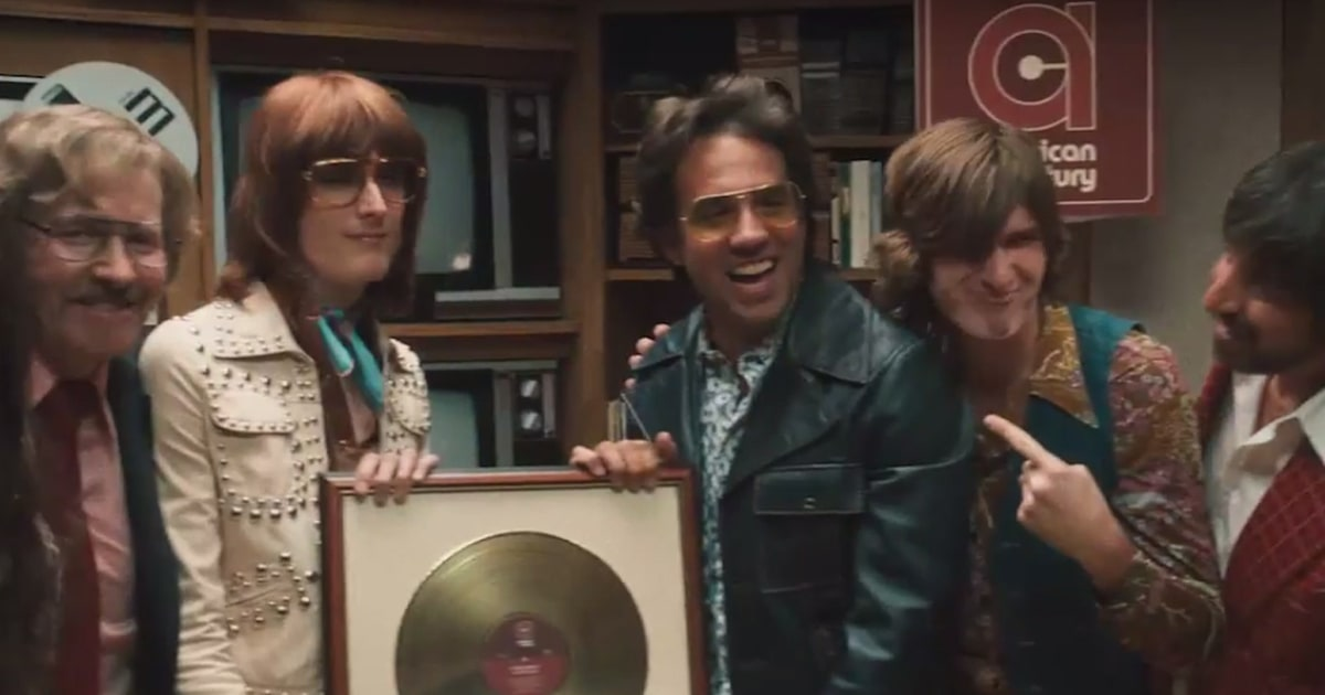 Watch Rocking New Trailer For Scorsese And Jagger S Vinyl