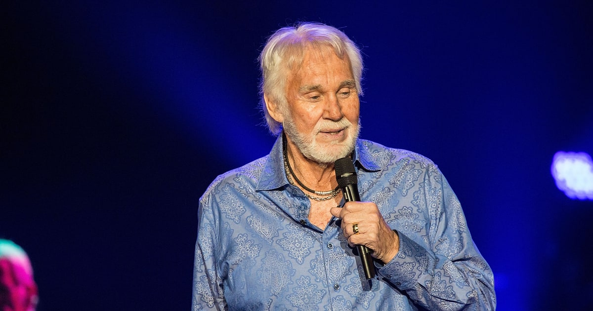Kenny Rogers Reveals Farewell Tour Dates: The Ram Report - Rolling ...