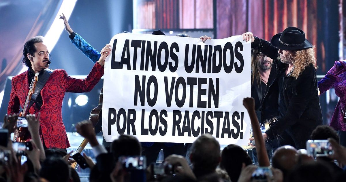 Latin american social