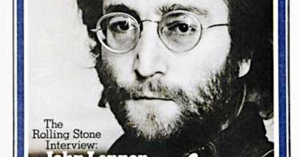 1971 Rolling Stone Covers Rolling Stone