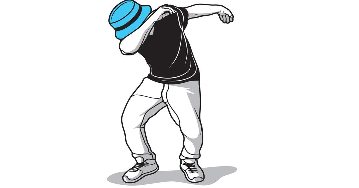 Dab Dance Bedeutung