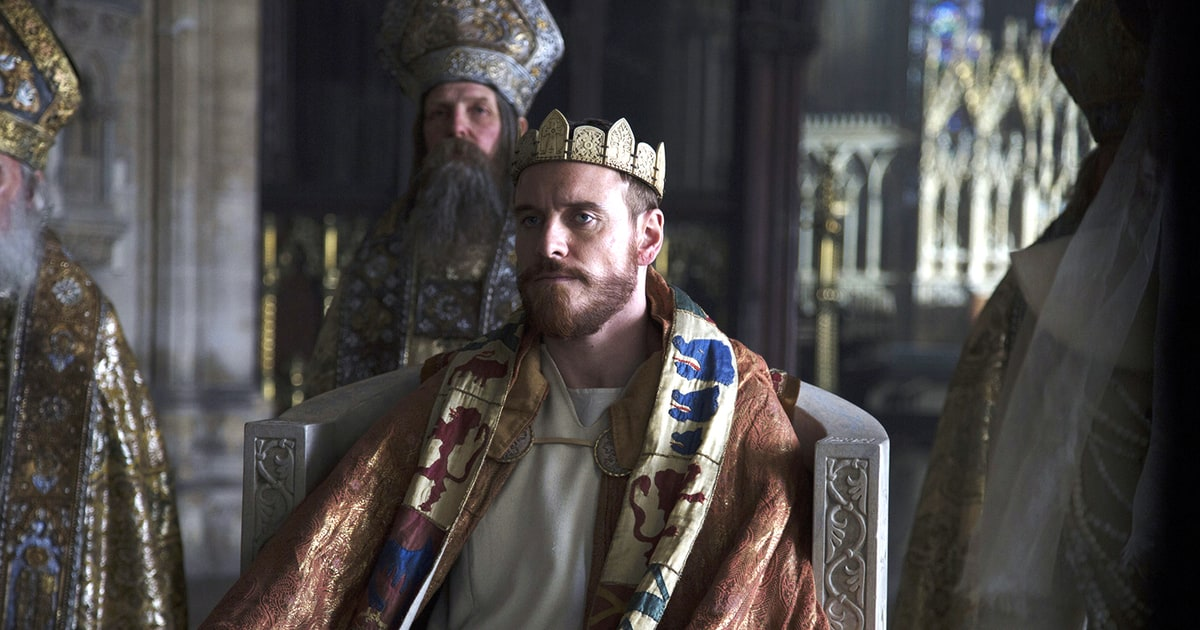 macbeth movie review rolling stone