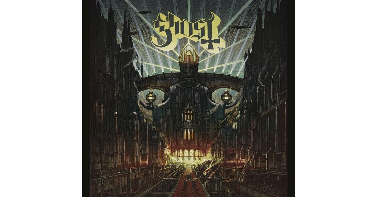 ghost 39 meliora 39 20 best metal albums of 2015 rolling stone. Black Bedroom Furniture Sets. Home Design Ideas