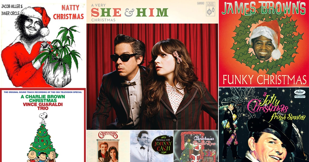 The 25 Greatest Christmas Albums of All Time | Rolling Stone