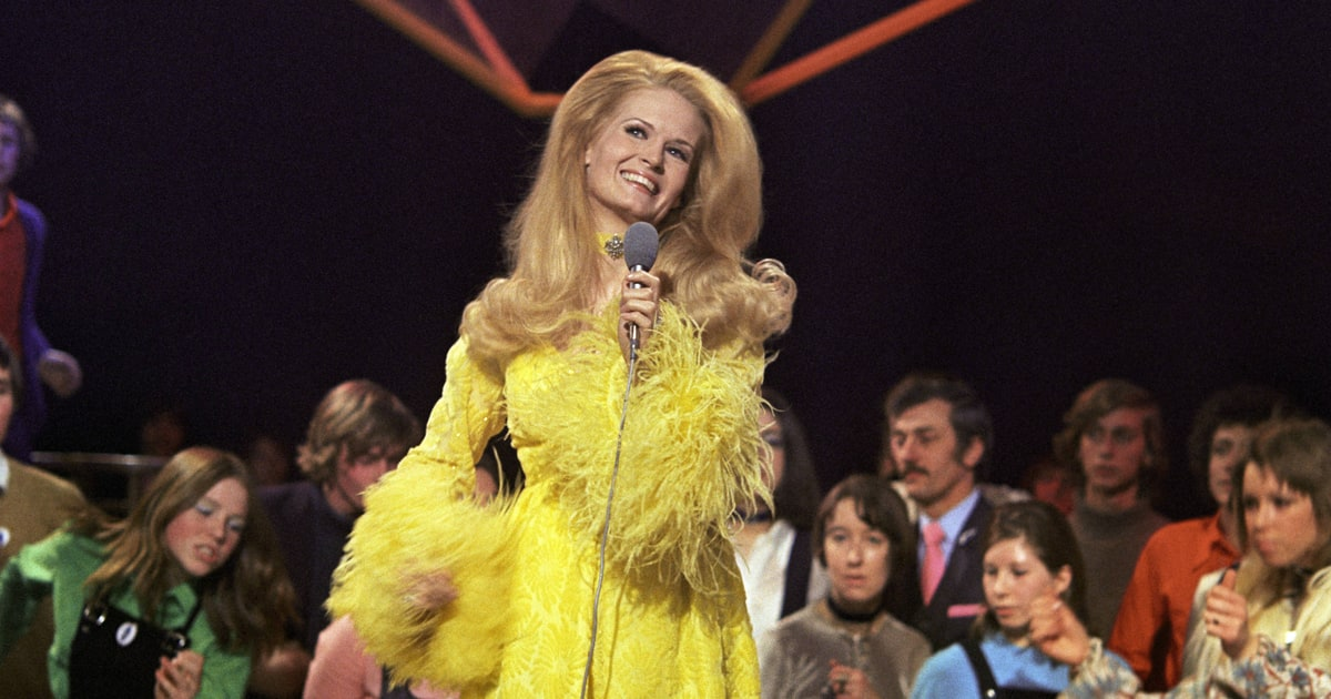 Lynn Anderson 2015 In Memoriam Country Stars We Lost