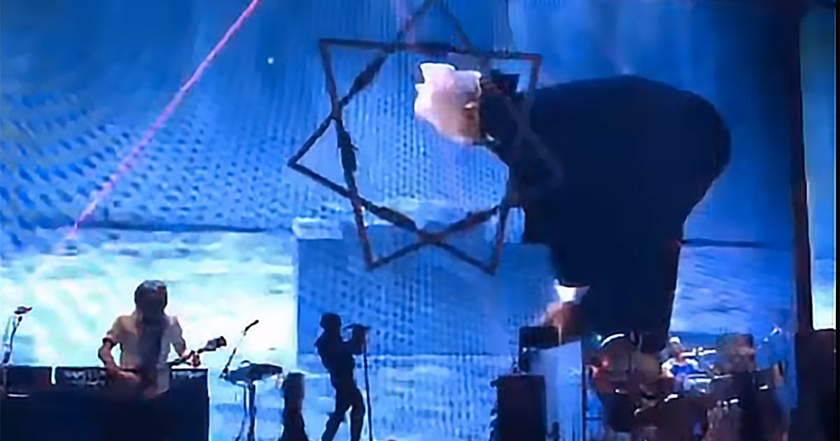 Tool News Toolband Com >> Tool Pound Out Classics, Cover Zeppelin at Intense Tour ...