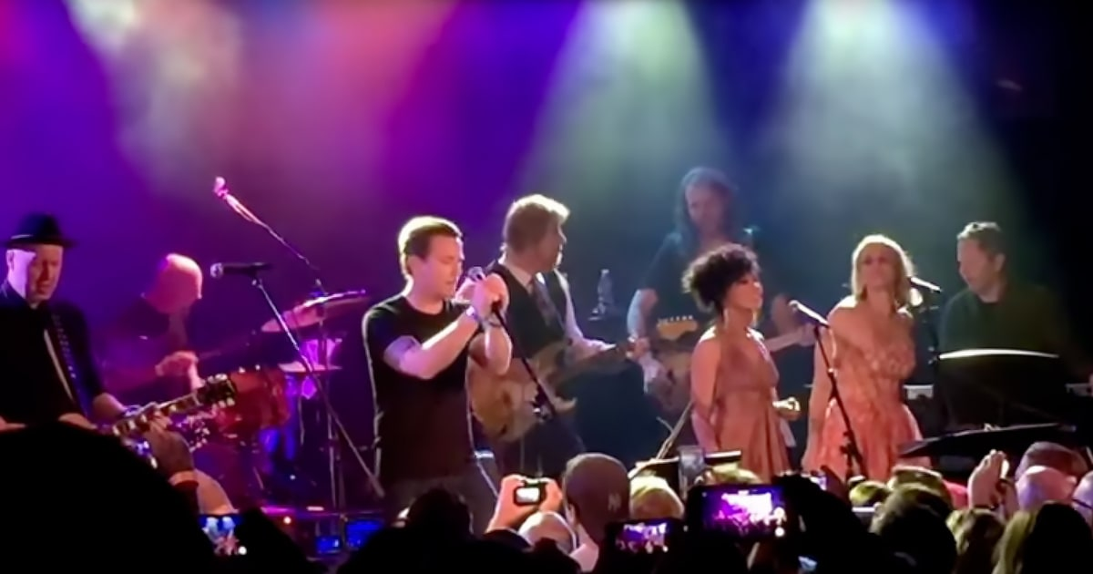 Watch Seal, Ewan McGregor, Gary Oldman Lead David Bowie Tribute news