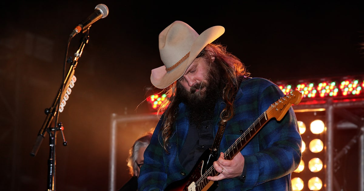 Hear chris stapleton detail a failed romance in brutal for What songs has chris stapleton written