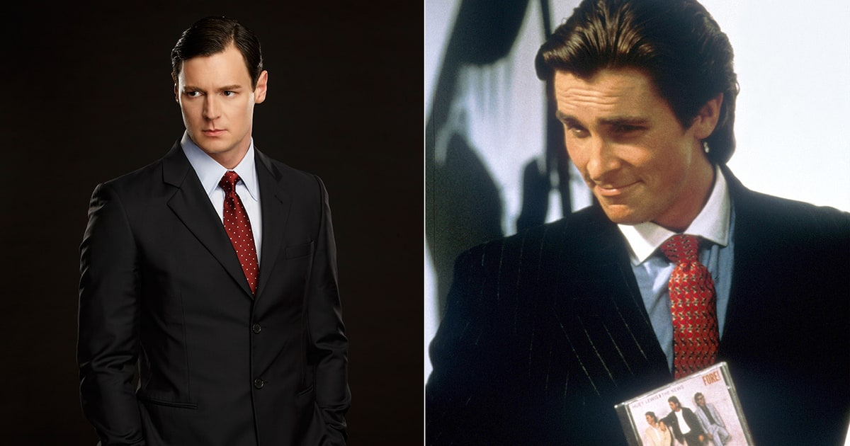 an analysis of patrick batemans interests and motives in the american psycho by bret easton ellis Patrick bateman, violence and consumption: bret portrays patrick bateman as a projection of american bret easton ellis's novel american psycho was.